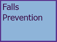 Older People Level 5 Falls Prevention