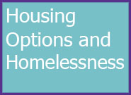 Information on Housing Options and Homelessness