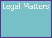 Information on  Legal Matters