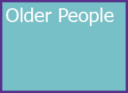Information on Older Peoples Services