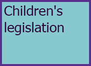 Adults Level 4 Children's Legislation