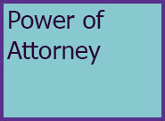Adults Level 4 Power of Attorney