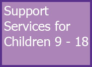 Children and Families Level 3 Support Services 9-18