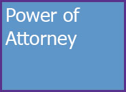 Older People Level 3 Power of Attorney