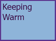 Older People Level 5 Keeping Warm