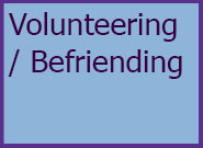 Older People Level 5 Volunteering and Befriending