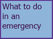 Older People Level 5 What to do in an Emergency