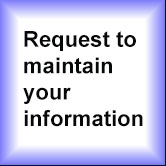 Request to maintain information on Your Support Your Way Glasgow - March 2016