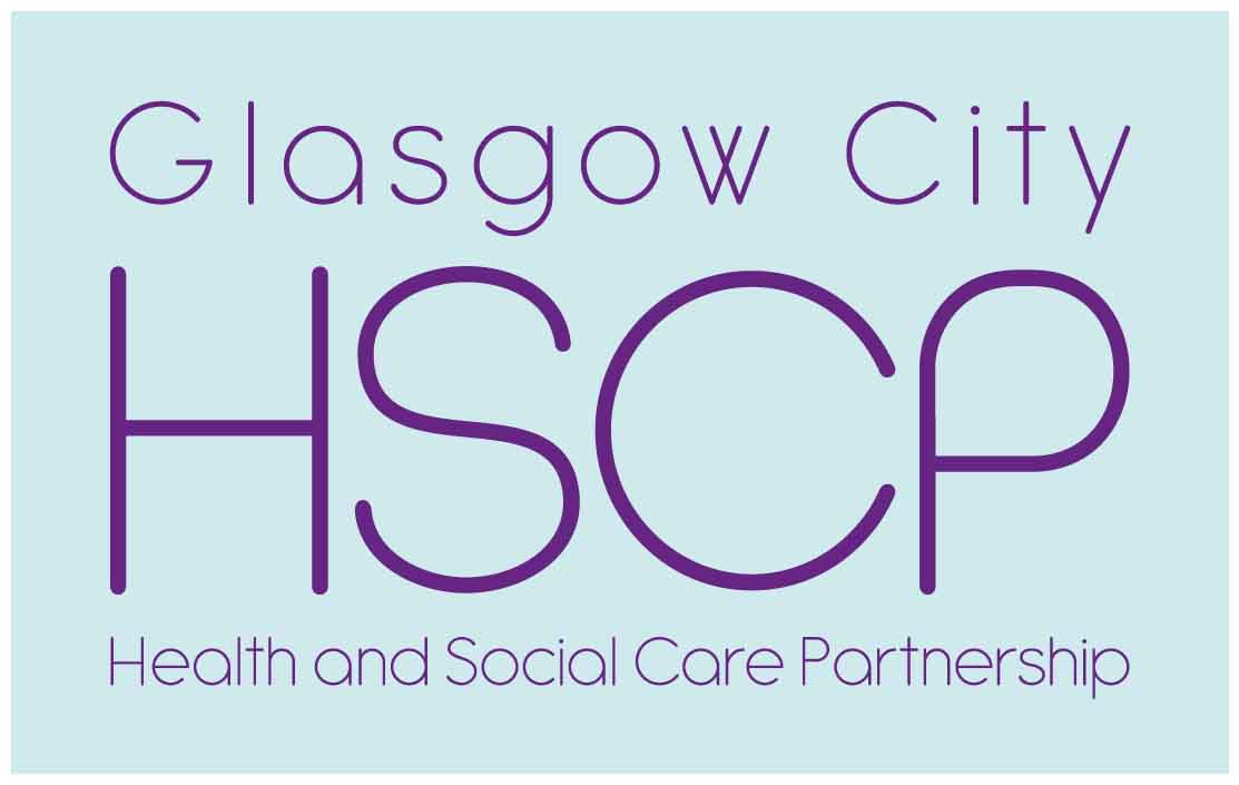 Glasgow City HSCP logo